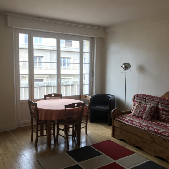 ABRIS & CO IMMOBILIER : Appartement | CHAMBERY (73000) | 60.00m2 | 695 €